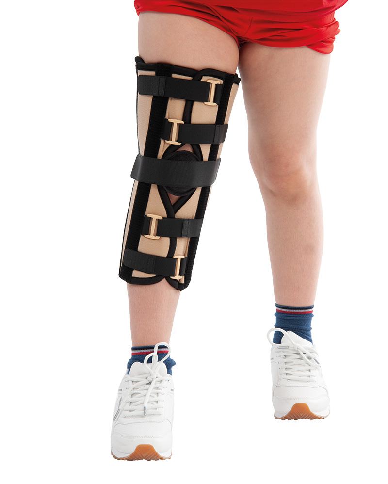 320 – Ortoza za imobilizaciju kolena za decu
