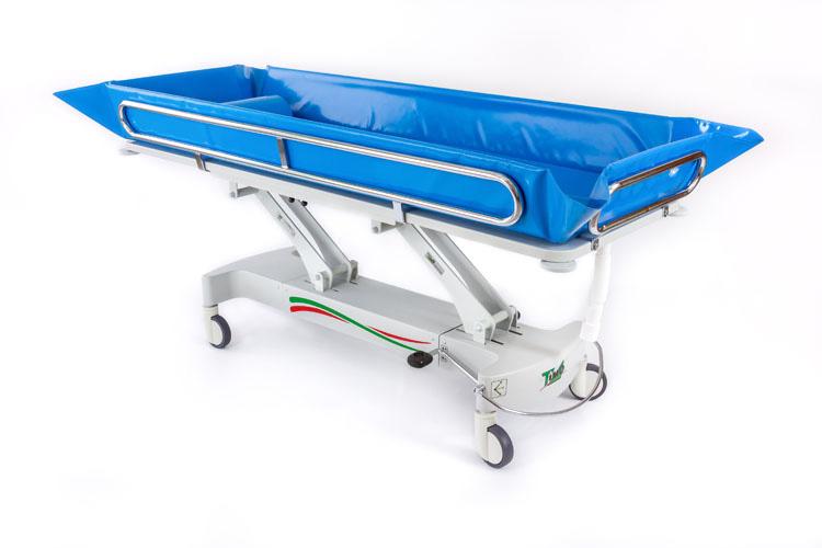 Krevet za kupanje bolesnika