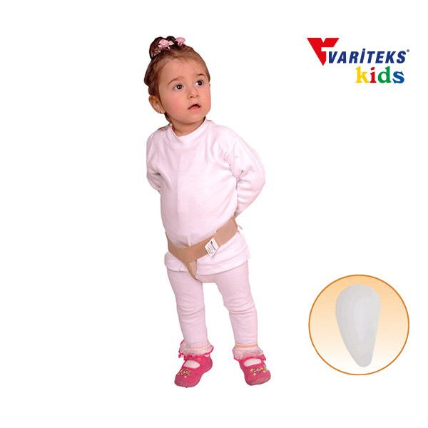 603 – Elastični pojas za bruh za decu