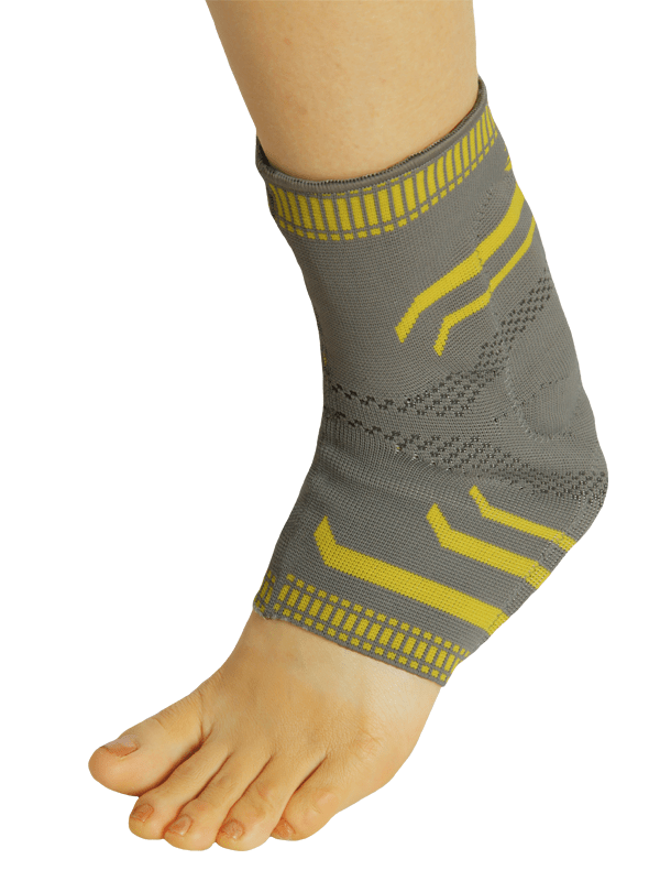 BodyCy Knitted Achilles Ankle Support