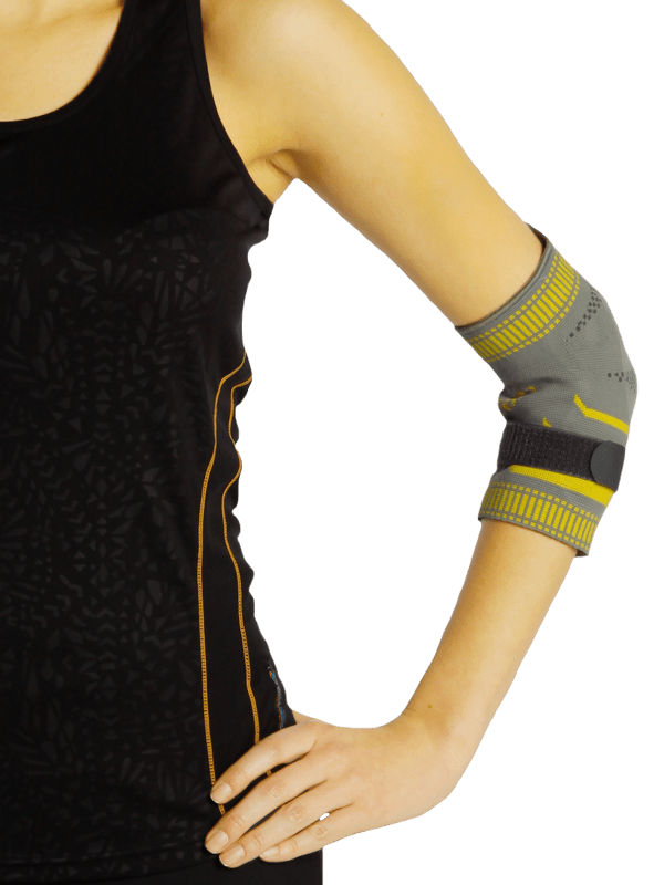 BodyCy Knitted Elbow Support
