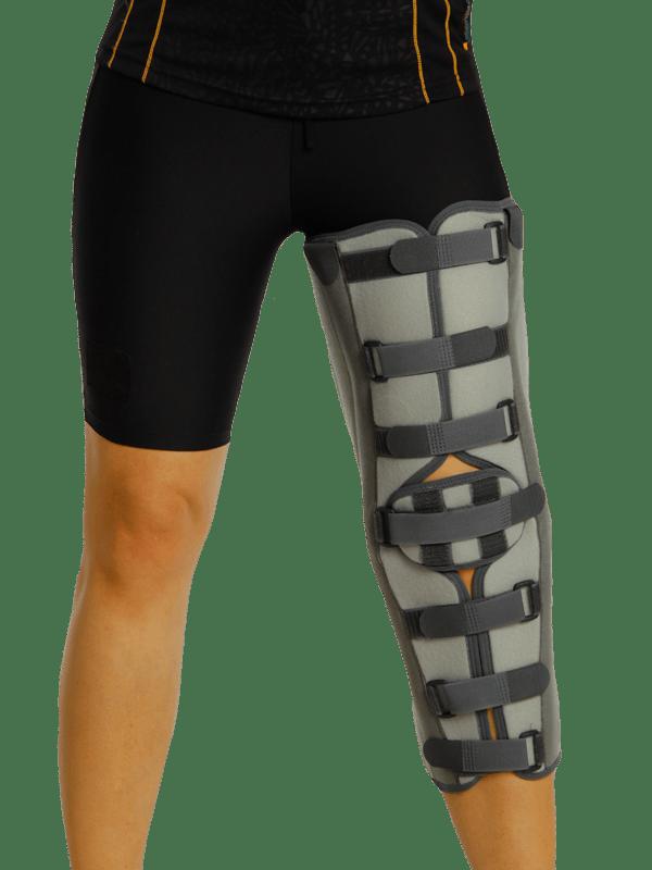 Knee Extension Brace