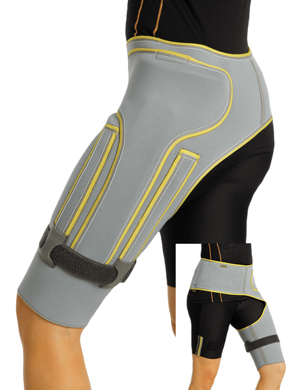 ThermoCy Hip Support