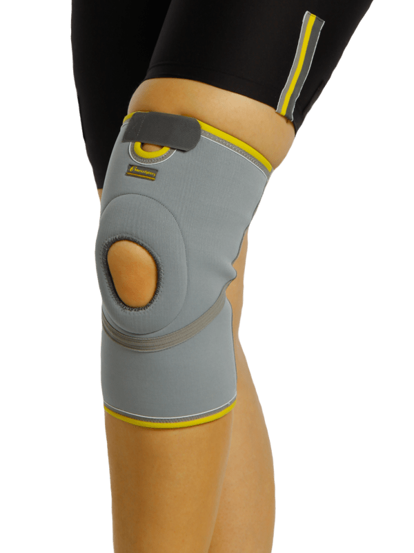 ThermoCy Knee Support Open Patella